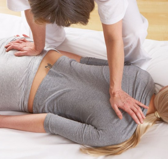benefits of shiatsu massage