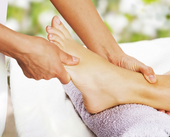 can reflexology solve the problem of infertility