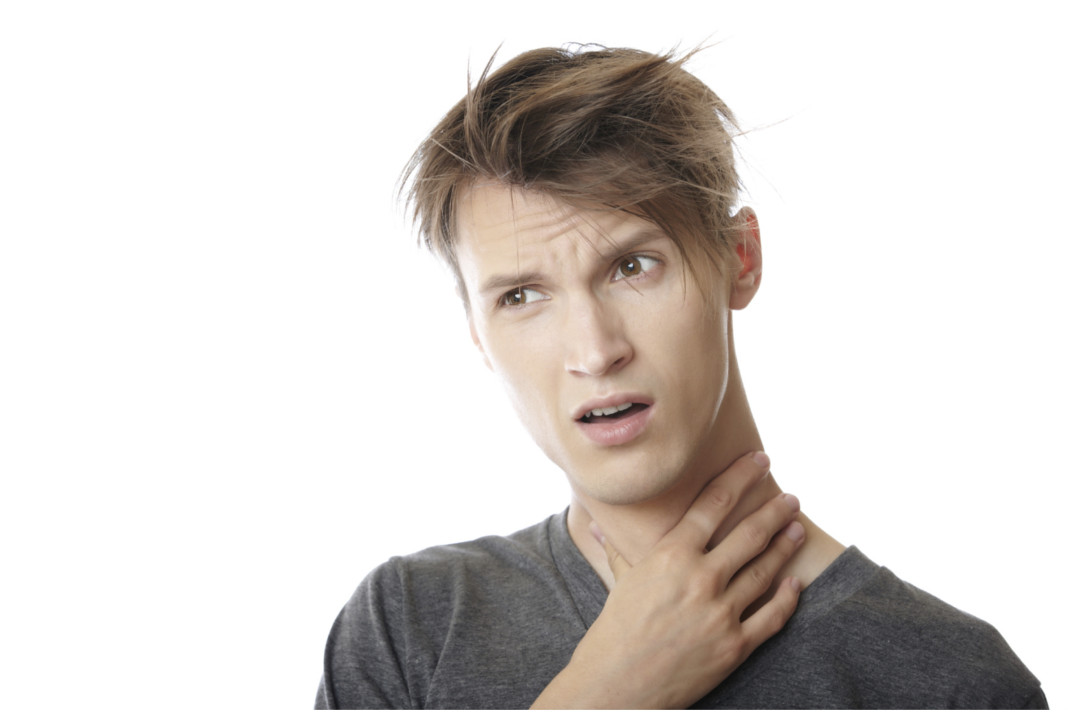 Top 5 Home Remedies for Itchy Throat