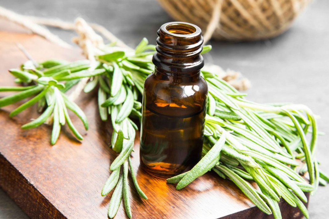 10 Health Benefits of Thyme Oil