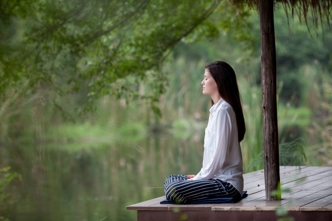 11 Simple Steps to Create Your Meditation Habit