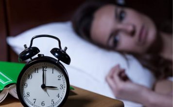 14 Home Remedies that can treat Insomnia