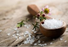 Top 10 Health Benefits of Epsom Salt