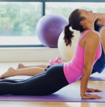 Simple Yoga Exercises for Sciatic Nerve pain