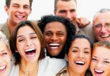 Laughter therapy benefits for physical and mental health