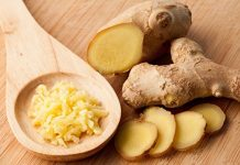 Benefits of Consuming Ginger