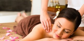 5 Surprising Benefits of a Spa Visit