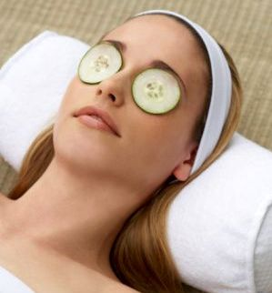 Natural Remedies For Dark Circles Under The Eyes ...