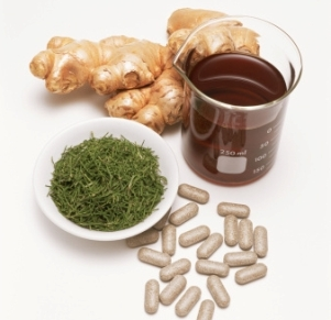The Various Health Benefits of Ginger Supplements