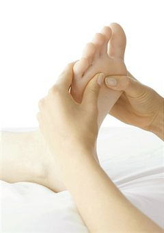 Side Effects of Foot Massage