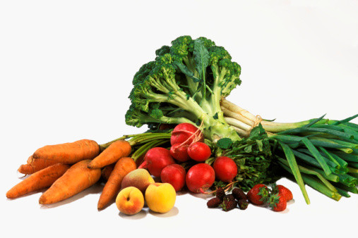 Raw Food for Liver Cancer
