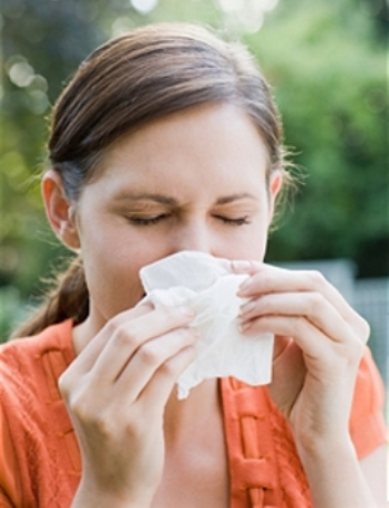 naturopathic remedies for allergies