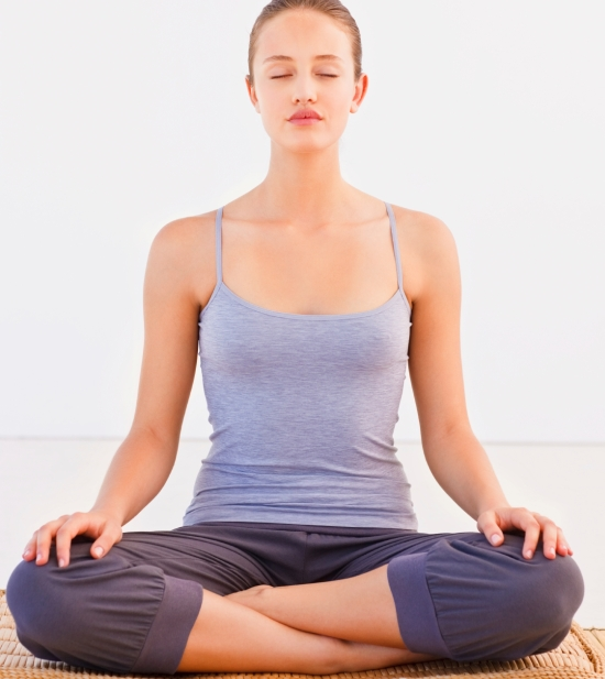 alternative therapies for stress and anxiety