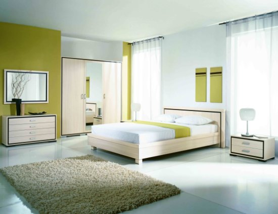 use fengshui in your bedroom