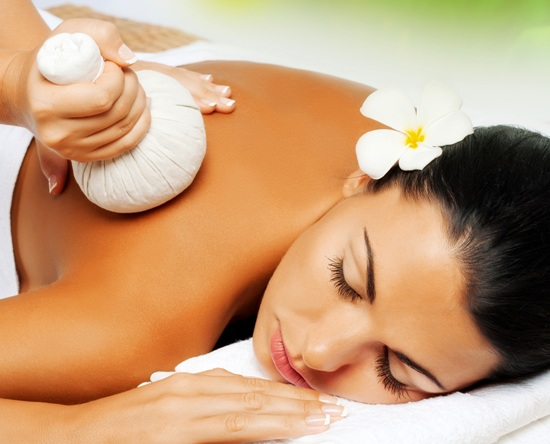 combining aromatherapy with yoga