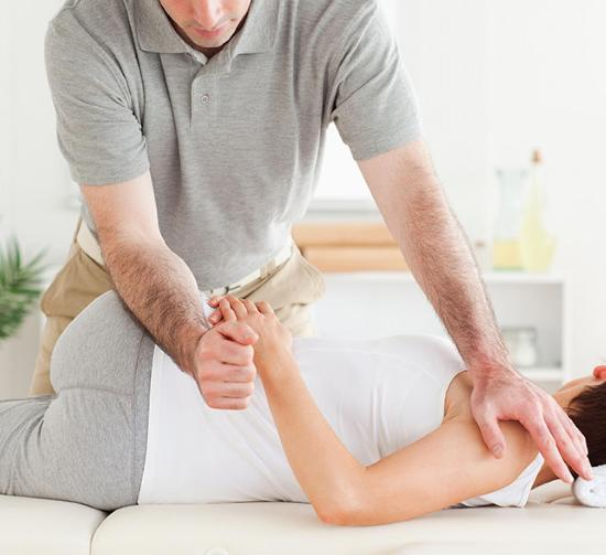 can chiropractic help your twisted spine