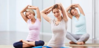 Simple Yoga exercises for Neck Pain