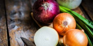 Health Benefits of Raw Onions That'll Amaze You