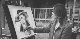 How Art Therapy Helps Fight Depression
